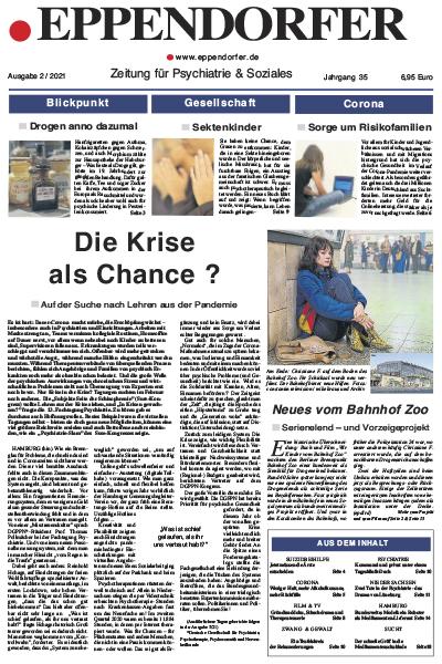 Eppendorfer – Ausgabe 2 / 2021