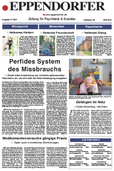 Eppendorfer – Ausgabe 3 / 2021